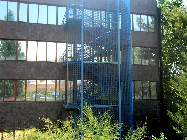 Edificio ono cadbe grupo inmobiliario for Ono oficinas