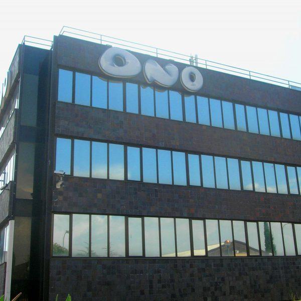 Edificios de oficinas cadbe grupo inmobiliario for Ono oficinas